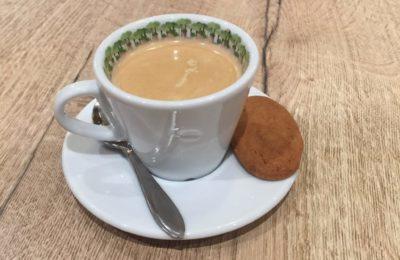 Koffie uurtje Wijkhuis Westwijzer
